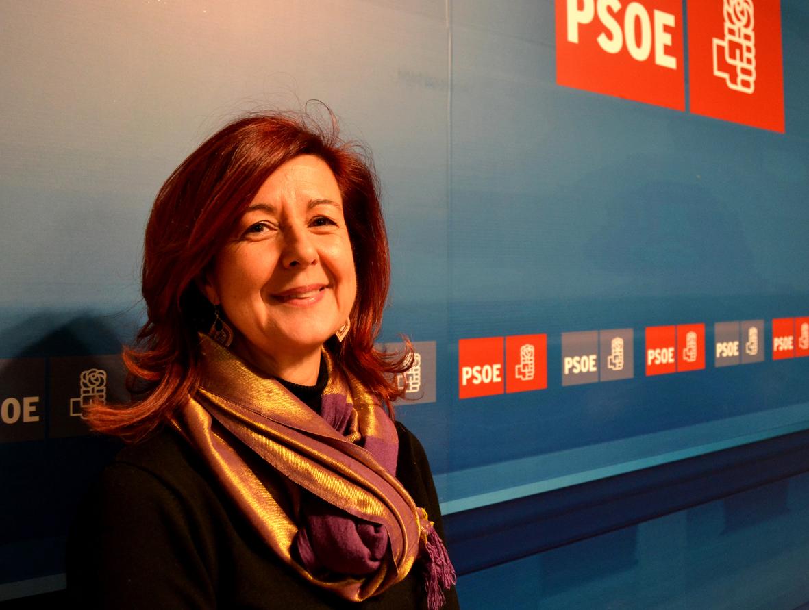 Marisa Sánchez Cerro