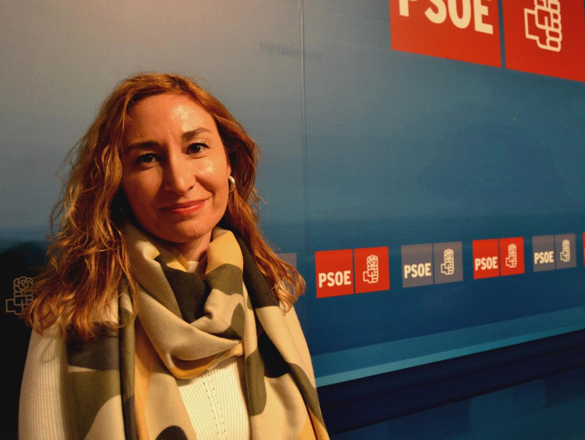 Ana Cristina Verdú