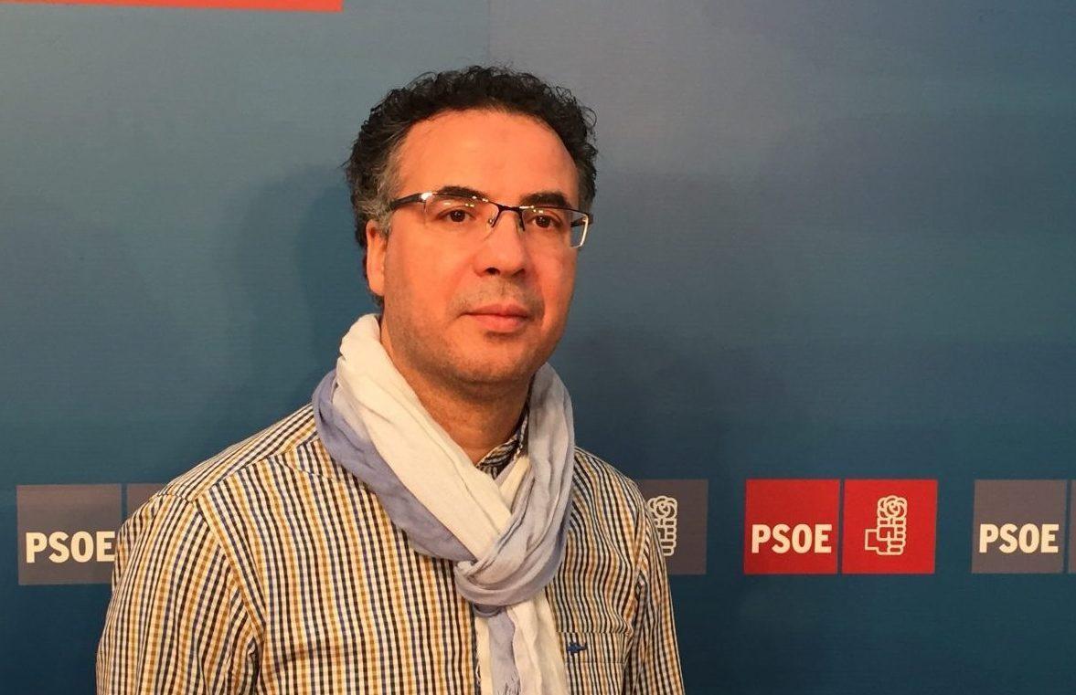 Mustapha Taarjy