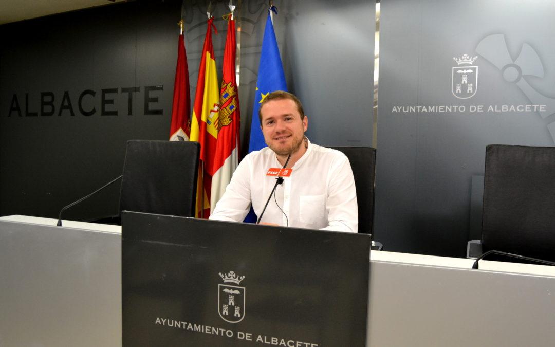 EL PSOE PROPONE UN PLAN MUNICIPAL PARA PROMOVER EL RESPETO HACIA LA DIVERSIDAD SEXUAL Y DE GÉNERO