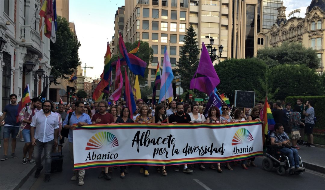 EL PSOE CELEBRARÁ UNA JORNADA LGTBI E INAUGURARÁ LA SECCIÓN 'PEDRO ZEROLO', EN LA BIBLIOTECA DE LA CASA DEL PUEBLO