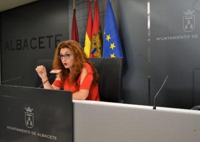 EL PSOE EXIGE AL ALCALDE QUE CESE AL RESPONSABLE MUNICIPAL QUE HA TOLERADO LA COMISIÓN DE DELITOS LABORALES