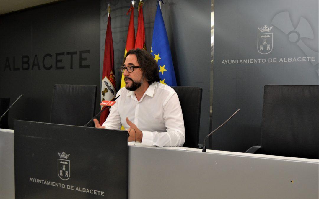 EL PSOE PLANTEA QUE ALBACETE SE ADHIERA A LA RED DE LAS CIUDADES QUE CAMINAN