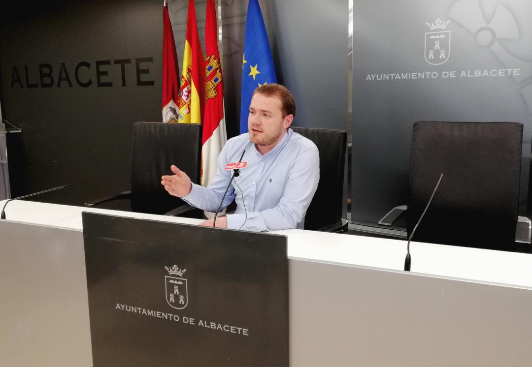 EL PSOE LAMENTA QUE EL AYUNTAMIENTO DE ALBACETE LLEVE SEIS AÑOS SIN PLAN DE POLÍTICAS DE IGUALDAD