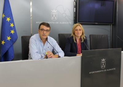 PSOE Y CIUDADANOS PRESENTAN UNA MOCIÓN PARA ADECUAR UN ESPACIO QUE PERMITA LA PRÁCTICA DE LAS DISTINTAS MODALIDADES DE PATINAJE