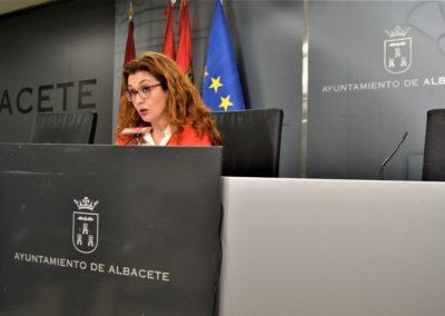 El PSOE EXIGE AL ALCALDE MÁS SENSIBILIDAD PARA GARANTIZAR LOS DERECHOS DE LAS PERSONAS CON DISCAPACIDAD