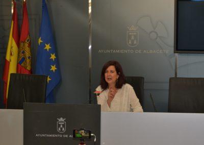 EL PSOE PLANTEA INICIAR UN ESTUDIO PARA LA AMPLIACIÓN DE LA CASA DE LA CULTURA 'JOSÉ SARAMAGO'