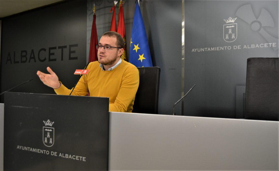 EL PSOE PROPONE UN PLENO CIUDADANO PARA EVALUAR Y MEJORAR LA FERIA