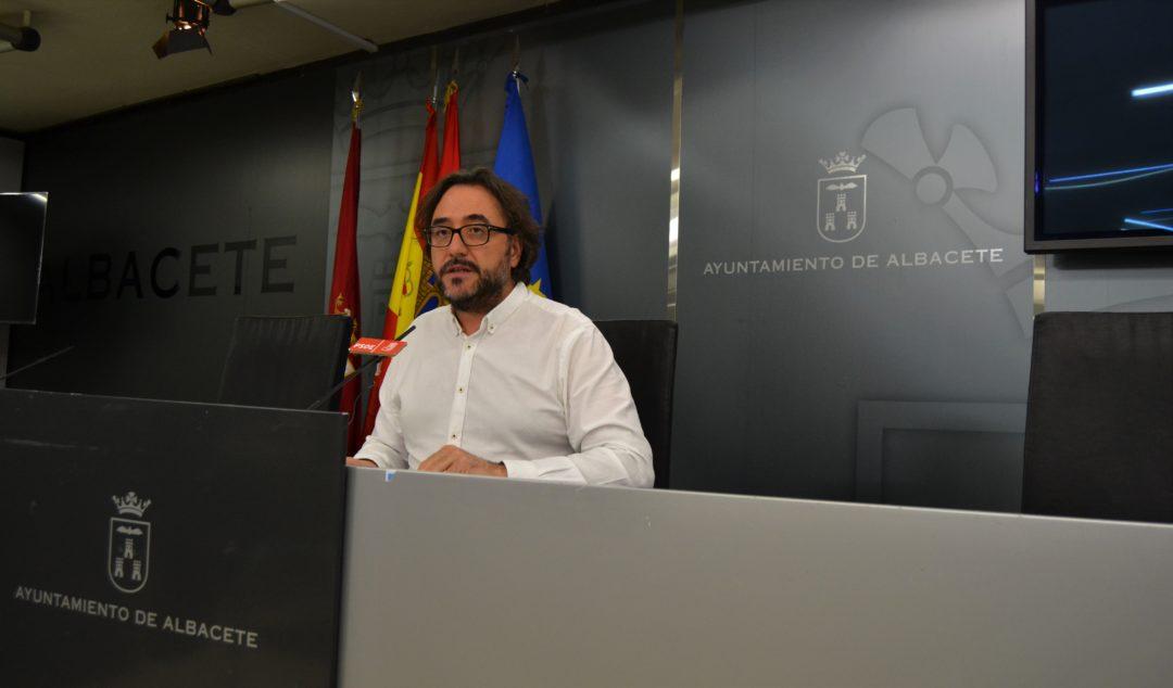 EL PSOE PROPONE RECONVERTIR EL ANTIGUO SILO EN UNA 'FÁBRICA CULTURAL'
